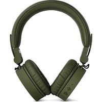 Słuchawki bezprzewodowe nauszne Fresh'n Rebel Caps Wireless