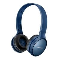 Słuchawki bezprzewodowe nauszne Panasonic RP-HF410BE-A