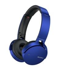 Słuchawki bezprzewodowe nauszne Sony MDR-XB650BT