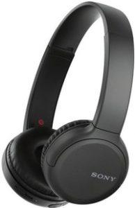 Słuchawki bezprzewodowe nauszne Sony WH-CH510