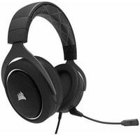 Słuchawki dla graczySłuchawki Corsair HS60 Carbon
