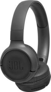 Słuchawki do telefonu z mikrofonem JBL TUNE 500BT