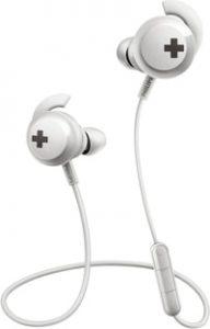 Słuchawki do telefonu z mikrofonem PHILIPS SHB4305WT