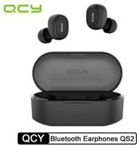 Słuchawki dokanałowe QCY QS2 T2C Czarne