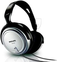 Słuchawki przewodowe PHILIPS SHP2500