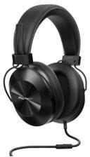 Słuchawki przewodowe Pioneer SE-MS5T-K