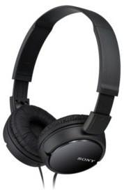 Słuchawki przewodowe Sony MDR-ZX110B