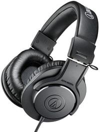 Słuchawki do komputera Audio-Technica ATH-M20X